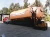 Desaerador, condensador, trocador de calor - Siemens