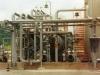 REGAP U213 - Montagem de equipamento e tubulação