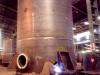 Filtro para siderurgia